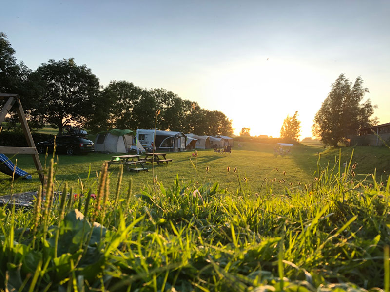 camping thaborhoeve
