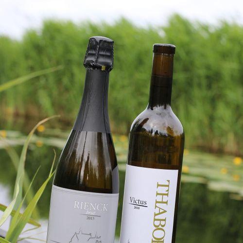 Wijnproeverij Arrangement Friesland